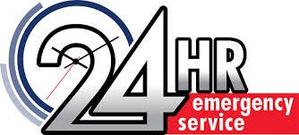 24 Hrs Emergency service